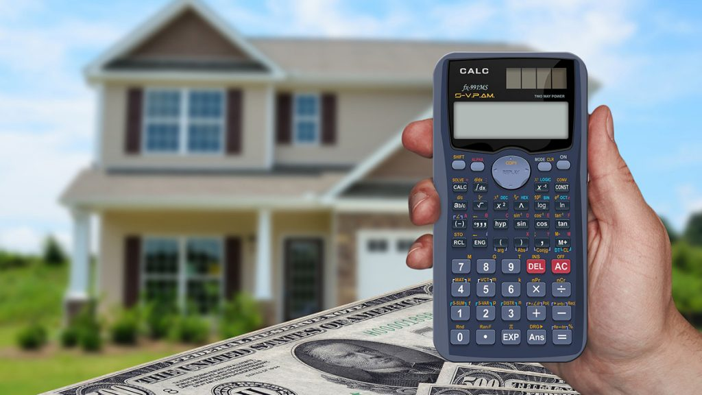 financiamiento para vivienda