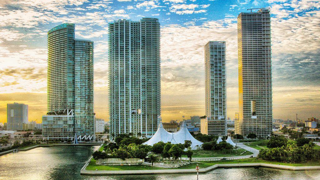 inversiones desde el extranjero en miami