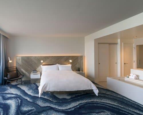 habitación w fort lauderdale